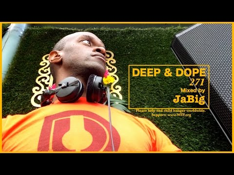 Deep House Dance Music DJ Mix by JaBig - Playlist: Summer, Club, Beach, Party, Barbecue, Dinner