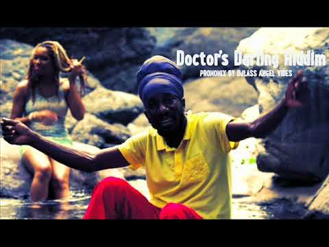 Doctor's Darling Riddim Mix (Full) Feat. Luciano, Sizzla, Capleton, Turbulence, (Oct. Refix 2017)