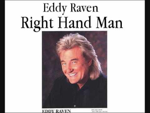 Eddy Raven Right Hand man
