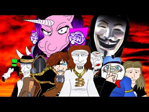 Animecritics the Movie: Mirai Nikki (javított) letöltés