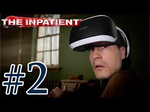 The Inpatient #2 ¿Estamos locos? - PSVR - Gameplay en español comentado