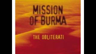 Watch Mission Of Burma Nancy Reagans Head video