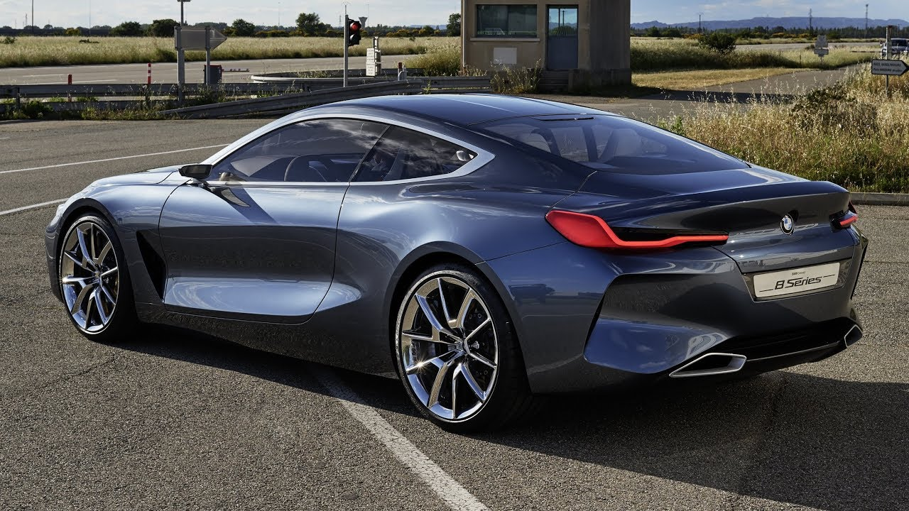 2019 Bmw 8 Series Best New Cars For 2018