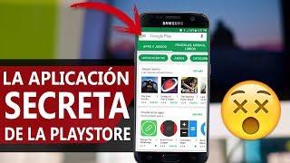 La Aplicación Secreta de la PlayStore Que Debes Descargar | Para Sorprender