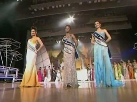 Miss International Queen 2004 - Semifinal and Crowning Moment