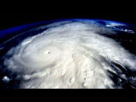 BREAKING Hurricane IRMA Most Powerful Atlantic Ocean Hurricane in Recorded History September 2017