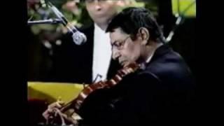 persian violin asadollah malek & piano/پیانو و ویلن ایرانی اسدالله ملک