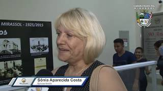 Munícipes acompanham aprovação de projetos e rejeição de vetos na última sessão do ano