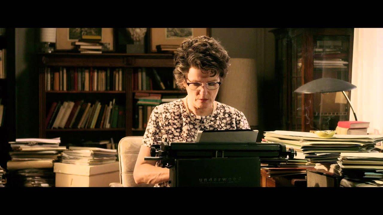 Hannah Arendt de Margarethe Von Trotta - Bande-annonce