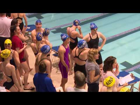 Southwest Ohio Swim Classic: Saturday, January 13, 2018