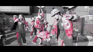 RAGE HEADS / TEAM produced by SHO($RAMHEADS) @CLOUD NINE DANCE CREATION
