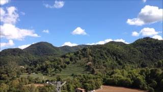 Scenes & Sounds from a Pyrenean Village - Spain