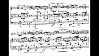 Tor Aulin - Violin Concerto No. 3,  Op. 14 (1896)