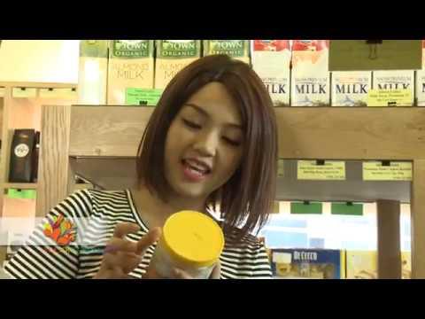 Bí quyết sống khỏe từ việc ăn uống - Vui Sống Mỗi Ngày [VTV3 – 18.08.2014]