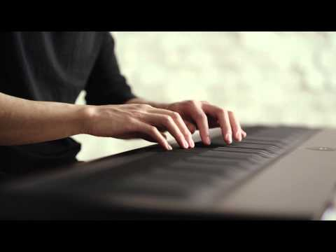 The Seaboard GRAND: Performance 2