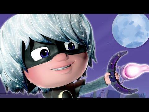 パジャマスク PJ MASKS | ルナガール傑作選 | 子供向けアニメ