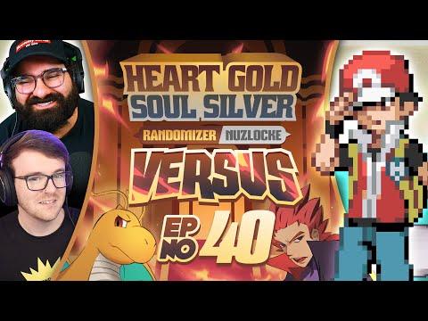 IT YABA DABA DO BE LIKE THAT. (Pokemon Heart Gold & Soul Silver Versus • FINALE)