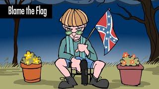 Blame the Flag