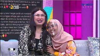 Download lagu 36 Tahun Ikut Titi Dj Asistennya Buka Suara Rumpi 7 10 21 P3