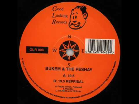 LTJ Bukem & The Peshay - 19.5 Reprisal