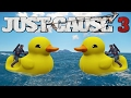 Just Cause 3 MULTIPLAYER - INSANE VEHICLE BATTLES!! MULTIPLAYER SANDBOX! Just Cause 3 Gameplay