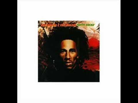 Bob Marley and The Wailers  So Jah Seh