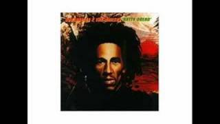 Bob Marley and The Wailers - So Jah Seh