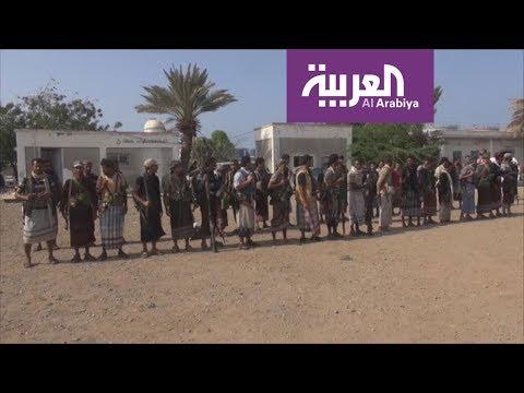حكومة اليمن تتهم الحوثيين بقرع طبول الحرب  - نشر قبل 20 دقيقة