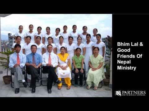 Good Friends of Nepal Ministry Update