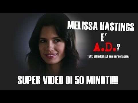 #PLL » Il SUPER video FINALE con gli indizi su Melissa Hastings;