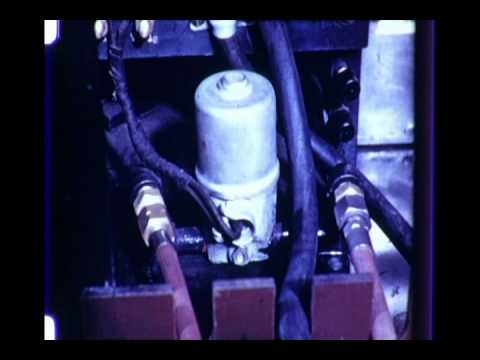 The Inside of Atomic Hydrogen Arc Welding, Part 1 - 1943