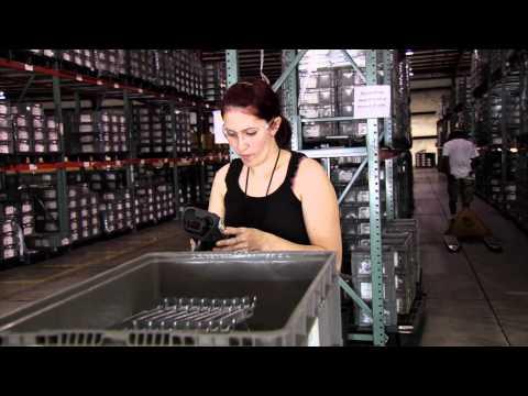 Sunland Distribution Corporate Video Profile  | Charleston Warehousing - Greenville Warehousing