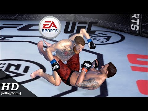 EA Sports: UFC Android Gameplay [1080p/60fps]