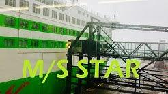 Tallink Star Cruise 29.1.2017