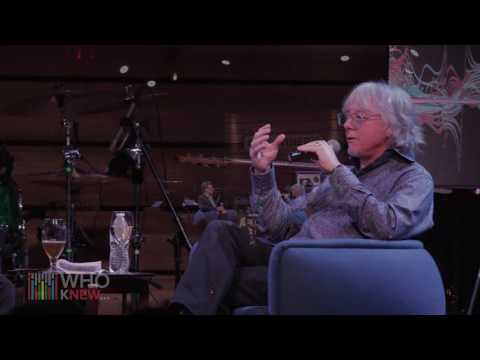Mike Mills Talks #MillsMcDuffieConcerto at Who Knew Nashville
