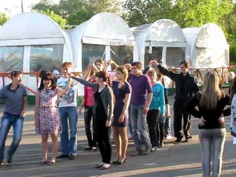 2012-05-18 Шоу-программа 'Трезвый Орск'. 4. Экспромт