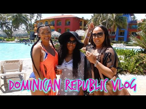 Dominican Republic Vlog | Part 1
