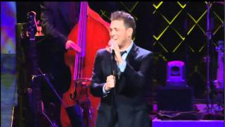 Watch Michael Buble Ive Got The World On A String video
