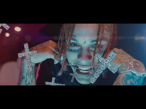 "Lil Skies And Yung Pinch Release ""I Know You"" Video"