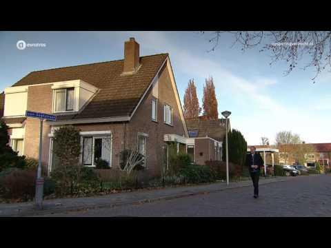 Overijssel: Gewelddadige overvallen in Almelo, Wierden en Zwolle