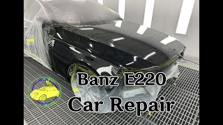 car repair /Benz E220 /SATA 55…