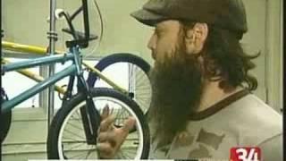 Made in Greater Binghamton - FBM Bikes