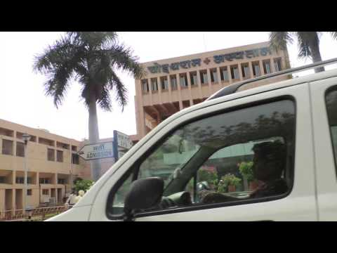 Indore Rising – A short tour of landmarks in Indore shot by Virtual Voyage College students