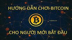 Bitcoin là gì ? Hướng dẫn đầu tư Bitcoin toàn tập từ A đến Z