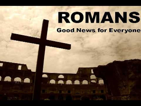 Audio Bible—Book of Romans Now Available on JW.ORG