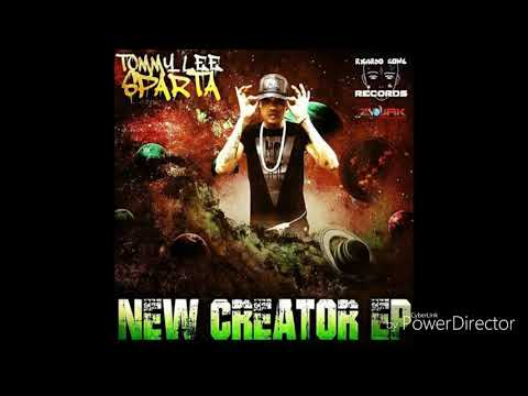 Tommy Lee Sparta new creator December 6 2017