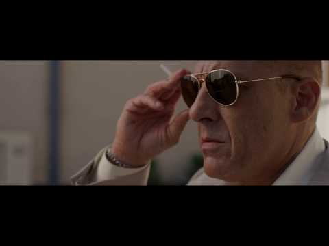 Durant's Never Closes - Tom Sizemore - Official Trailer #2