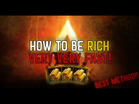 Arcane Legends - How To Be Rich VERY VERY FAST! [BEST METHOD] 2017