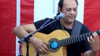 SOLRØD OPERA MINI MUSICFESTIVAL: FLAMENCO TUNES, by Diego Cortés de Barcelona 2/5