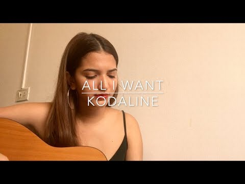 (cover) All I Want / Kodaline